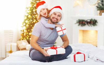 Er pappapermisjon et gode som er kommet for å bli?
