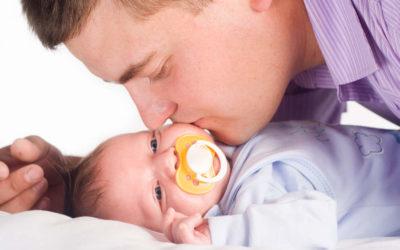 Hvordan utnytte pappapermisjonen best mulig