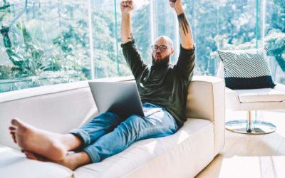Starte sin egen pappablogg
