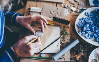 Lag egne julegaver – som er både kreative og personlige