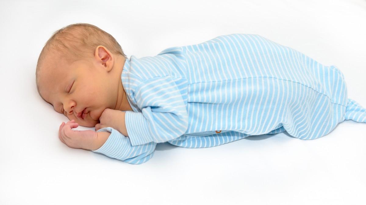 Hva kan du gjøre når barnet sover?