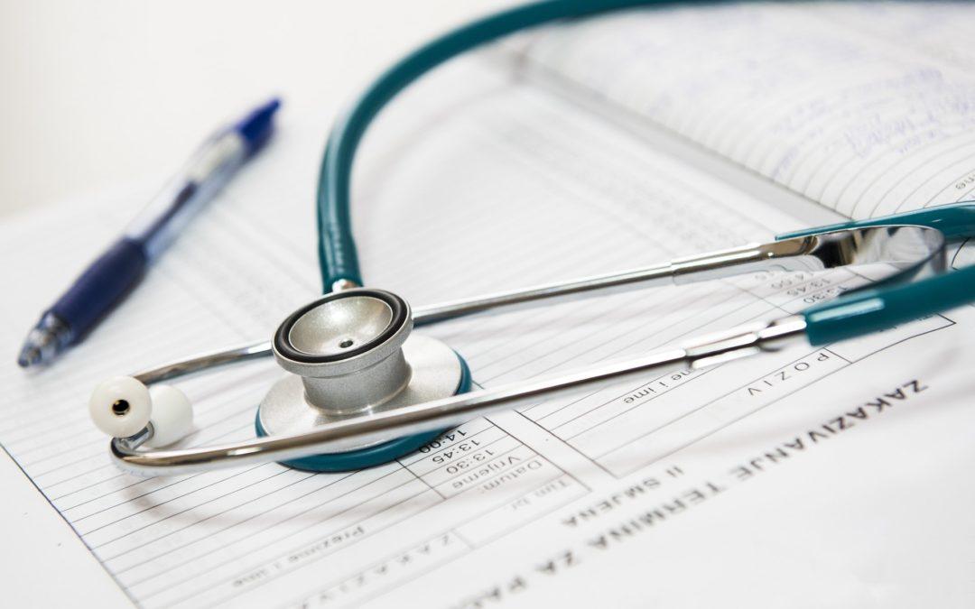 Helse og velvære for både store og små etter graviditet