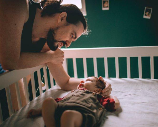 10 gode grunner til å finne på noe med barnet ditt