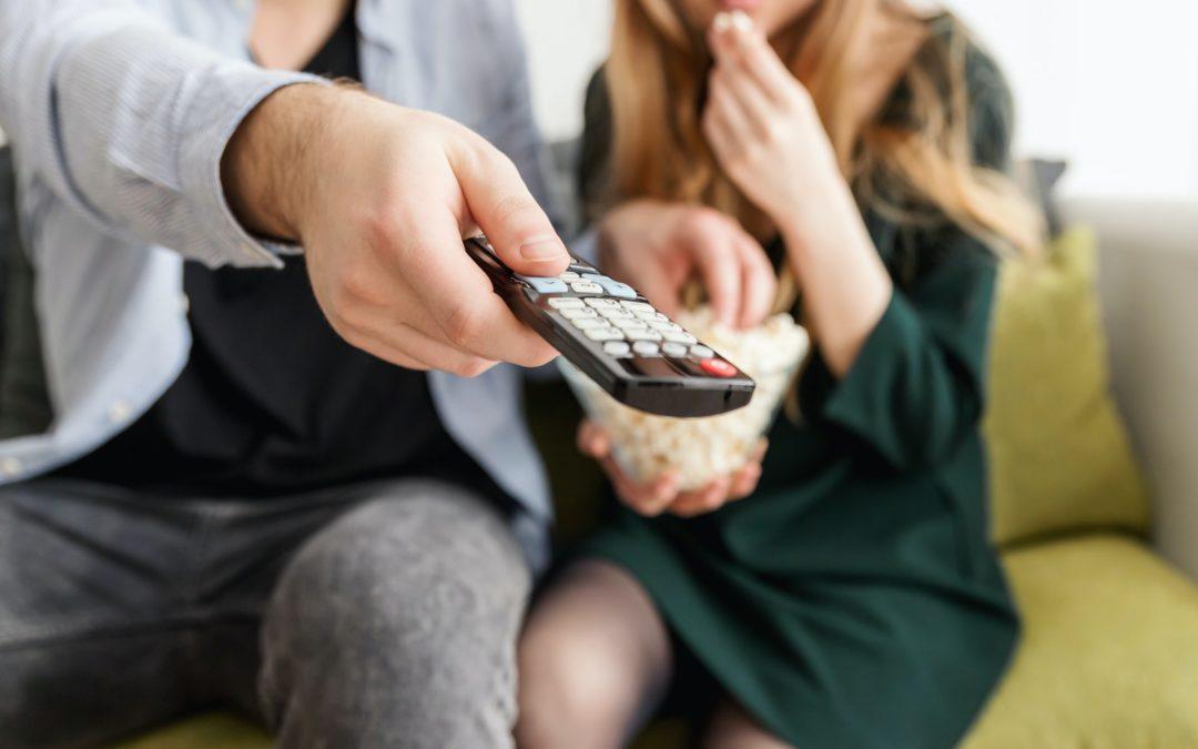 Ta en pause med en god film – det fortjener du